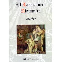 LABORATORIO ALQUIMICO EL