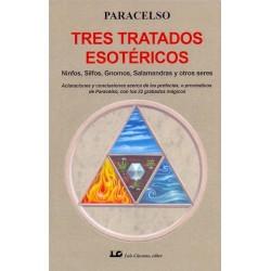 TRES TRATADOS ESOTERICOS
