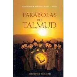 PARABOLAS DEL TALMUD