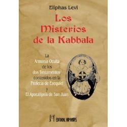 MISTERIOS DE LA KABBALA