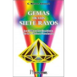 GEMAS DE LOS SIETE RAYOS