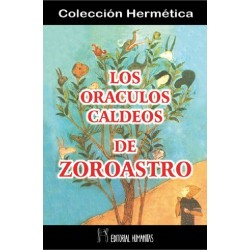 ORACULOS CALDEOS DE ZOROASTRO LOS
