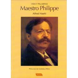 VIDA Y PALABRAS MAESTRO PHILIPPE