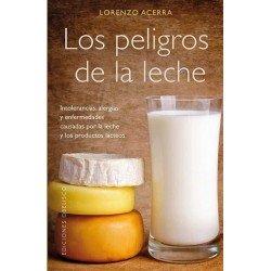 PELIGROS DE LA LECHE LOS