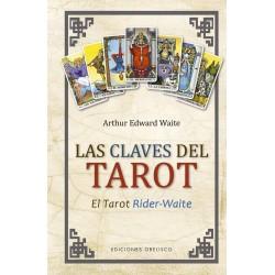 CLAVES DEL TAROT, LAS
