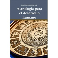 ASTROLOGÍA PARA EL DESARROLLO HUMANO