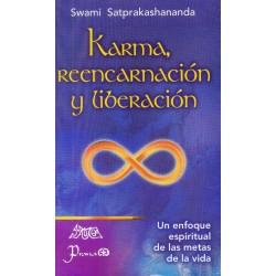 KARMA, REENCARNACION Y LIBERACIÓN