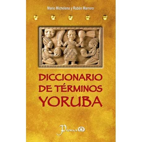 DICCIONARIO DE TÉRMINOS YORUBA