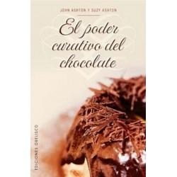PODER CURATIVO DEL CHOCOLATE EL