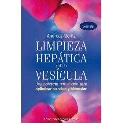 LIMPIEZA HEPÁTICA Y DE LA VESÍCULA (BOLSILLO)
