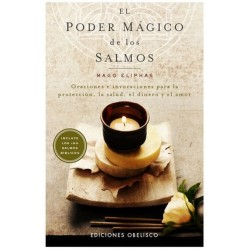 PODER MAGICO DE LOS SALMOS EL (BOL)