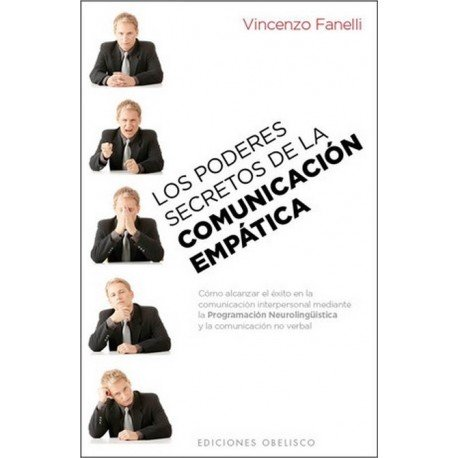 PODERES SECRETOS DE LA COMUNICACION EMPATICA