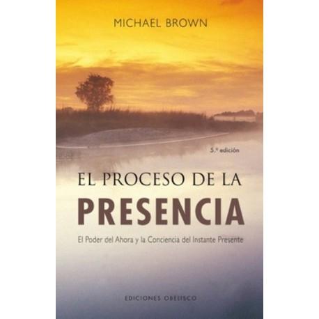 PROCESO DE LA PRESENCIA EL