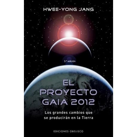 PROYECTO GAIA 2012 EL