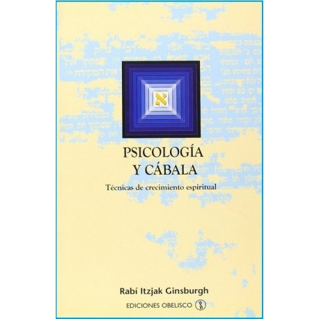 PSICOLOGIA Y CABALA