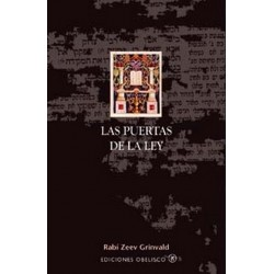 PUERTAS DE LA LEY LAS