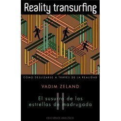 REALITY TRANSURFING II