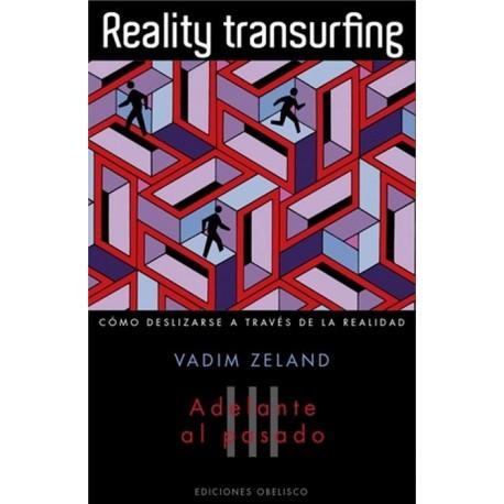 REALITY TRANSURFING III