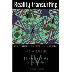 REALITY TRANSURFING VOL IV