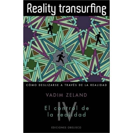 REALITY TRANSURFING VOL IV
