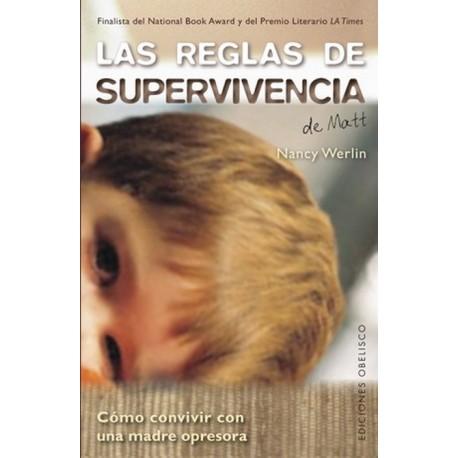 REGLAS DE SUPERVIVENCIA LAS