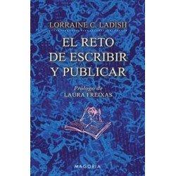 RETO DE ESCRIBIR Y PUBLICAR EL