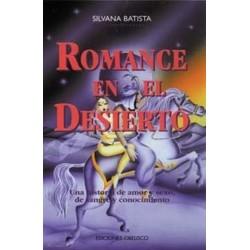ROMANCE EN EL DESIERTO