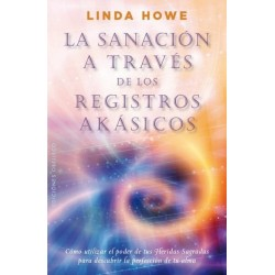 SANACION A TRAVES DE LOS REGISTROS AKASICOS