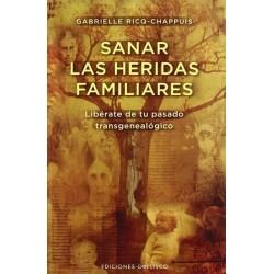 SANAR LAS HERIDAS FAMILIARES