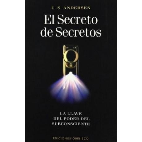 SECRETO DE SECRETOS EL