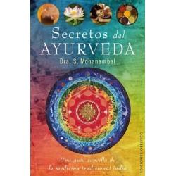 SECRETOS DEL AYURVEDA