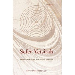 SEFER YETSIRAH. Edit Obelisco
