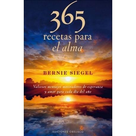 365 RECETAS PARA EL ALMA
