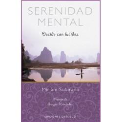 SERENIDAD MENTAL