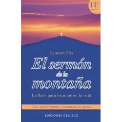 SERMON DE LA MONTAÑA EL
