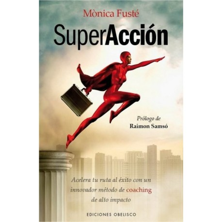 SUPERACCION