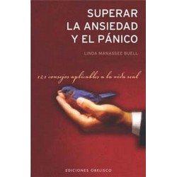 SUPERAR LA ANSIEDAD Y EL PANICO