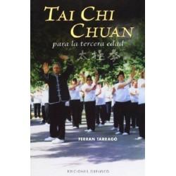 TAI CHI CHUAN . Para la Tercera Edad