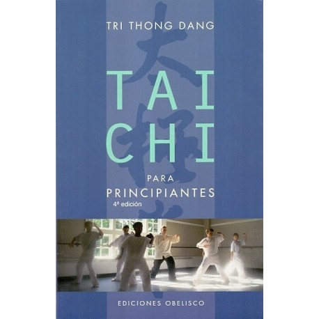 TAI CHI Para Principiantes