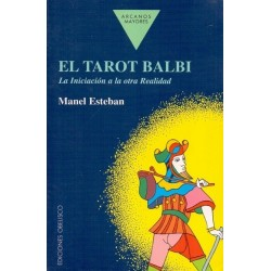 TAROT BALBI EL