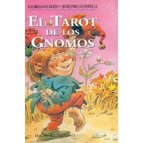 TAROT DE LOS GNOMOS EL