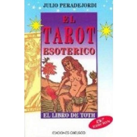 TAROT ESOTERICO (N.E)