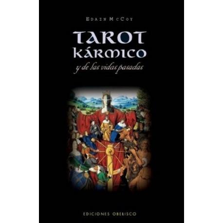 TAROT KARMICO : Y De Las Vidas Pasadas