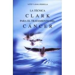 TECNICA CLARK PARA EL TRATAMIENTO DEL CANCER