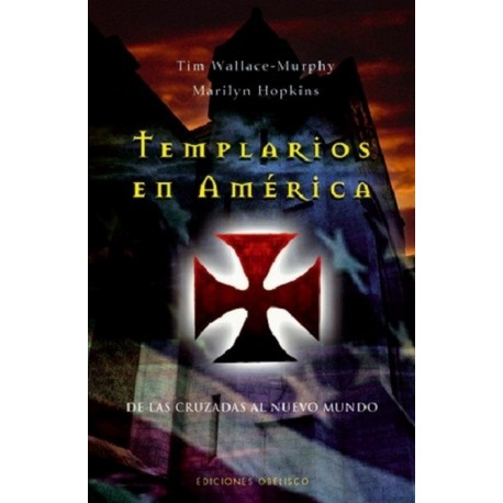 TEMPLARIOS EN AMERICA