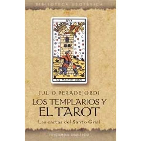 TEMPLARIOS Y EL TAROT LOS