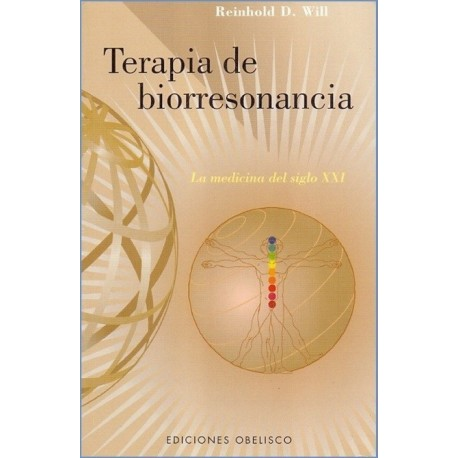 TERAPIA DE BIORRESONANCIA