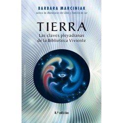 TIERRA. Las claves pleyadianas de la biblioteca viviente