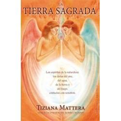TIERRA SAGRADA LA
