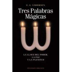 TRES PALABRAS MAGICAS